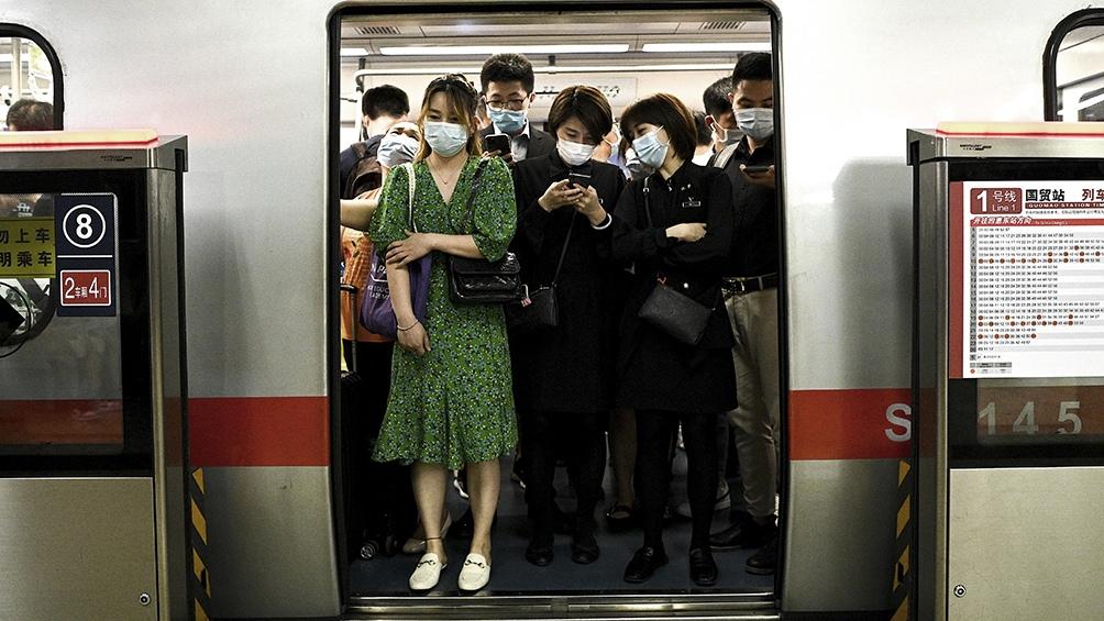 Nuevo brote de coronavirus en Beijing