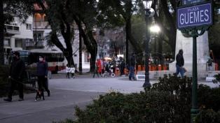 La preocupación de las autoridades encamina al AMBA hacia una cuarentena más restrictiva