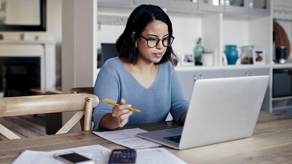 Muchos creen que en el futuro, no podrá rechazar fácilmente el deseo de los empleados de trabajar desde casa