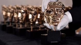Los premios Bafta se aplazan hasta abril de 2021