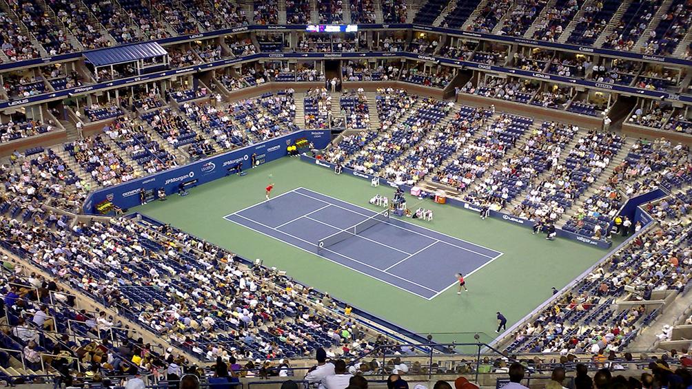 El US Open flexibiliza sus normas de seguridad para atraer a las grandes figuras