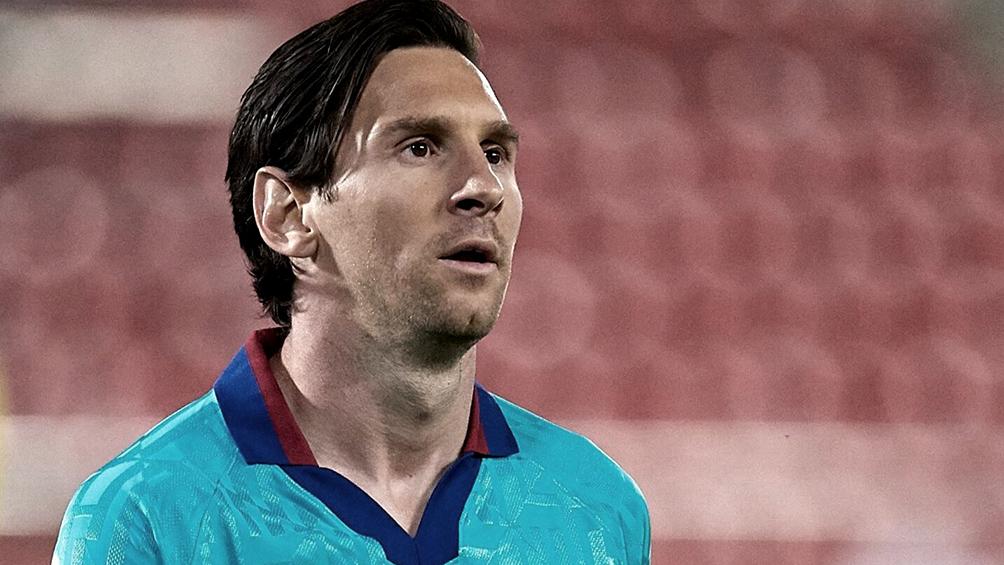 El líder Barcelona recibe al Leganés en la continuidad de la Liga de España