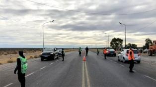 El Gobierno del Chubut elevó a Nación el protocolo para abrir dos pasos fronterizos