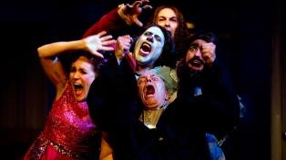 Ayudarán a casi 500 artistas y proyectos teatrales bonaerenses