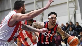 La FIBA sancionó nuevamente a San Lorenzo por una deuda salarial
