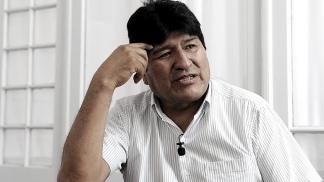 Bolivia celebrará elecciones presidenciales el próximo 18 de octubre.
