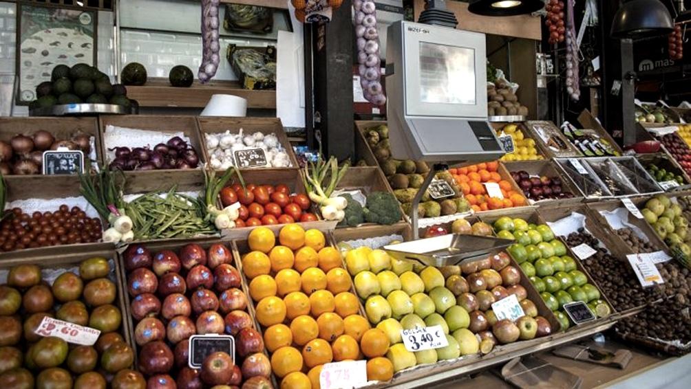 CAME consultó a los principales supermercados y más de 700 verdulerías y mercados de todo el país.