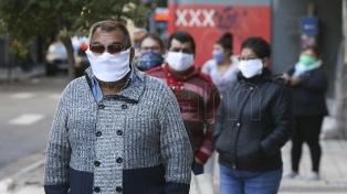 Nueve barrios porteños concentran el 60% de los casos de coronavirus