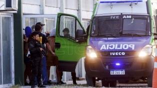 Detienen por amenazas al hermano de un rugbier en prisión por el crimen de Báez Sosa