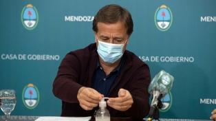 Extienden el distanciamiento social en Mendoza hasta el 3 de agosto