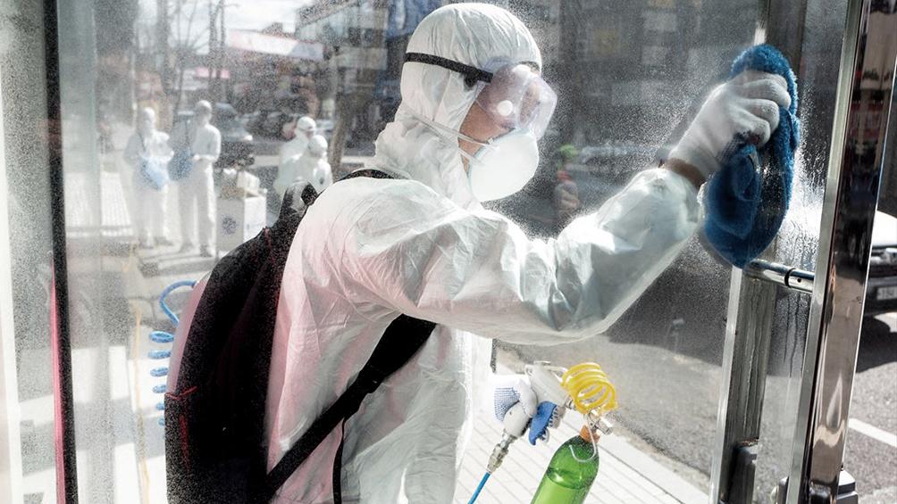 Olavarría es el distrito con más casos de coronavirus del interior bonaerense