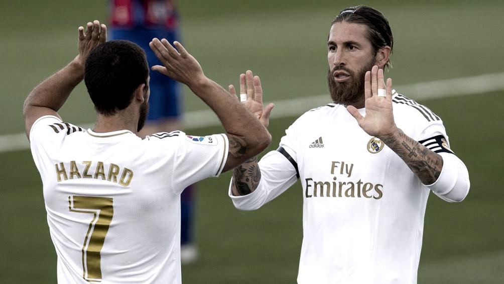 Real Madrid recibe a Valencia con el objetivo de mantenerse cerca del líder Barcelona