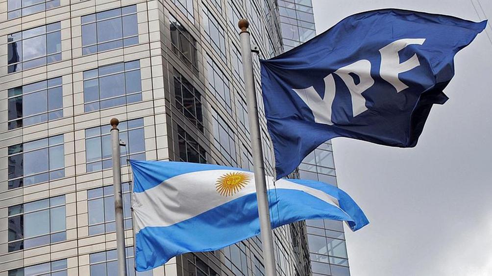 YPF mejora su oferta para el canje de bonos