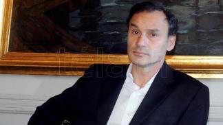 Pablo Bruera, uno de los presuntos espiados