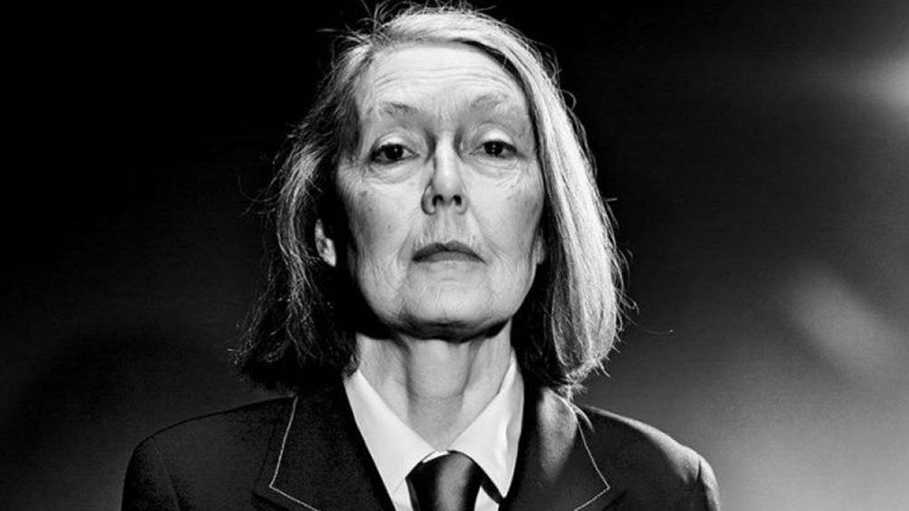 La autora canadiense Anne Carson, Premio Asturias de Letras.