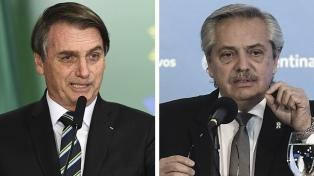 """Scioli, sobre la reunión bilateral: """"Hubo un espíritu de dejar atrás los desencuentros"""""""