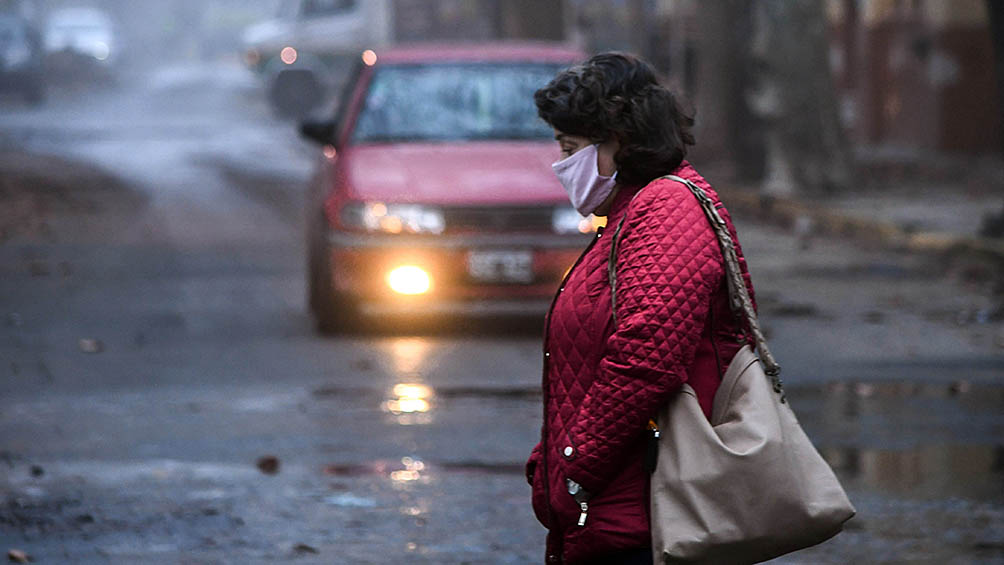 El crecimiento sostenido de los casos en la Ciudad de Buenos Aires