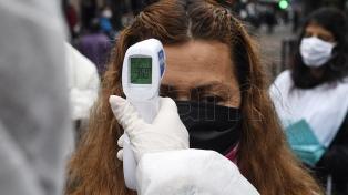 La provincia de Buenos Aires suma 4.206 casos y alcanza los 502.457 contagios