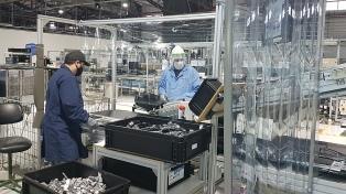 Cerca del 88% de las fábricas operó en mayo, pero a la mitad le faltó demanda o personal