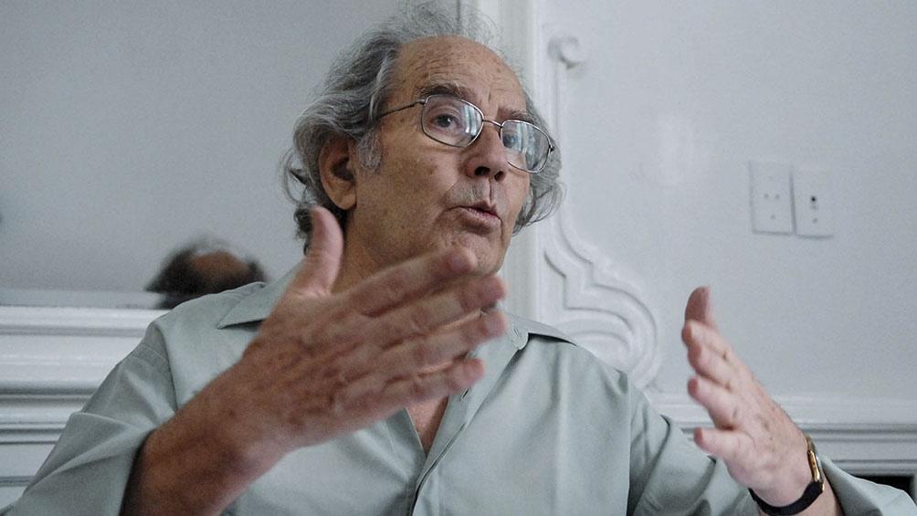 Documentos desclasificados muestran la reacción de la dictadura al Nobel a Pérez Esquivel