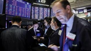 La Bolsa porteña abrió con una suba de 1,53% y el riesgo país se derrumbó a 1.083 puntos