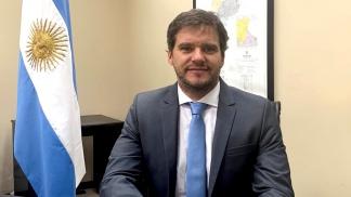 Federico Bernal presentará sus conclusiones al Presidente.