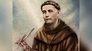 Catamarca se prepara para la beatificación del fraile Fray Mamerto Esquiú