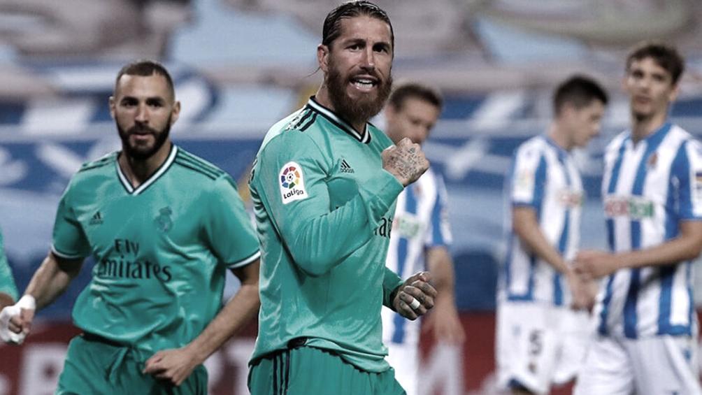 Real Madrid quiere recuperar la punta de la Liga española ante el Mallorca