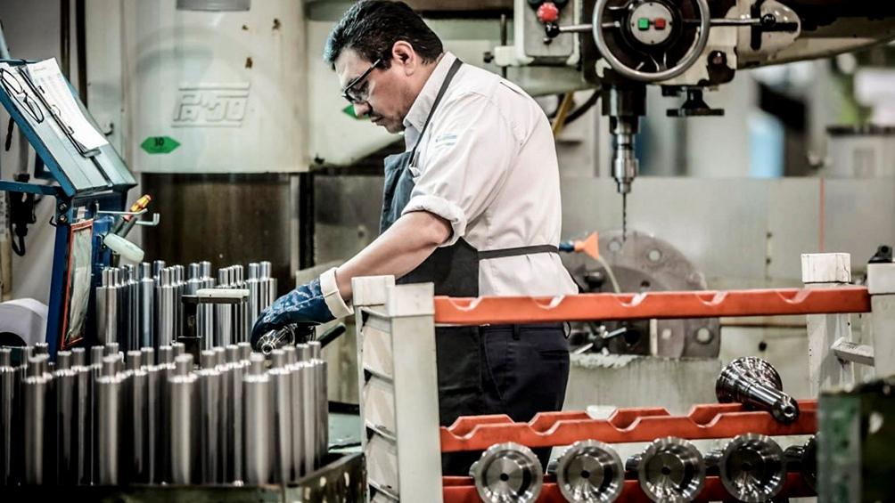 Las empresas deberán informar acerca de los productos con destino industrial, de comercialización mayorista y minorista, según corresponda.