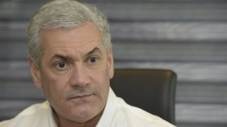 Gonzalo Castillo, PLD