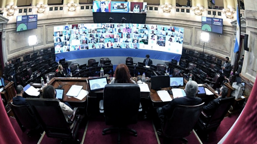 La Comisión de Relaciones Exteriores y Culto emitió dictamen favorable sobre creación del Consejo Asesor de Asuntos Relativos a las Islas Malvinas.