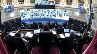 Convocan a sesión del Senado para debatir la creación de la Bicameral de Vicentin