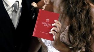 Autorizan el regreso de los matrimonios y uniones convivenciales en Tierra del Fuego