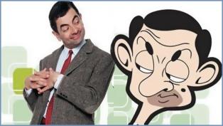 El dibujo animado Mr. Bean protagoniza una nueva campaña de la OMS contra el coronavirus