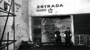 Boca homenajeó con un video a las víctimas de la tragedia de la puerta 12