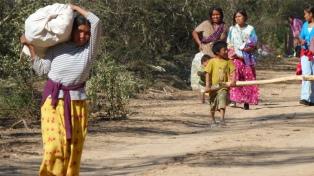 Un informe denuncia desigualdad estructural, violencia y racismo con los pueblos indígenas