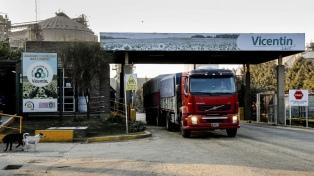 Acreedores granarios elevaron un plan de reestructuración para salvar la cerealera