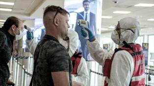 Paraguay recibió un segundo lote de 20.000 vacunas Sputnik V contra el coronavirus