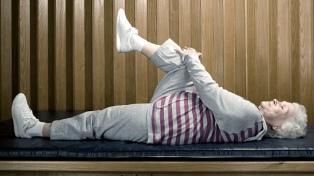 Proponen un gimnasio virtual para entrenar cuerpo y mente de adultos mayores