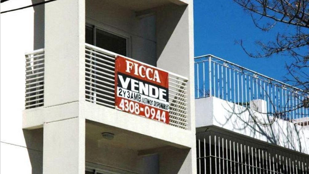 Las inmobiliarias volvieron a abrir sus oficinas en las últimas semanas en el AMBA.