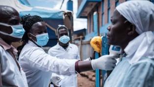 Más países de África reciben vacunas financiadas por fondo de la ONU