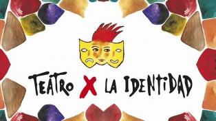 Teatro x la Identidad festeja sus 20 años de modo virtual con participantes de varios países