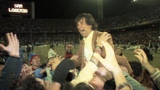"""Se cumplen 25 años de la """"clausura"""" del ciclo más adverso en la historia de San Lorenzo"""