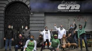 """Organizaciones sociales desarrollan campaña en apoyo al """"control estatal"""" en Vicentin"""