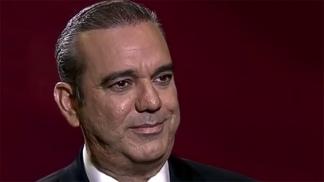 Luis Abinader, PRM