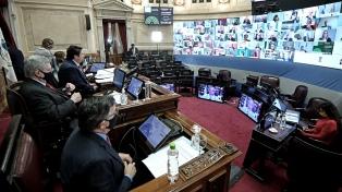 El Senado aprobó la creación de una Comisión Bicameral para investigar a Vicentin