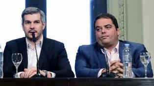 """Imputaron a Peña y a Triaca en la causa por supuestas presiones de la """"mesa judicial"""" de Cambiemos"""