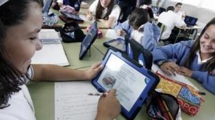 El 44% de las familias porteñas reducirá gastos en educación optando por escuela pública