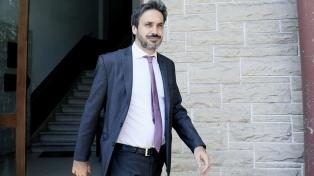 El juez Ramos Padilla investigará el supuesto armado de la causa GNL y la participación de D'Alessio