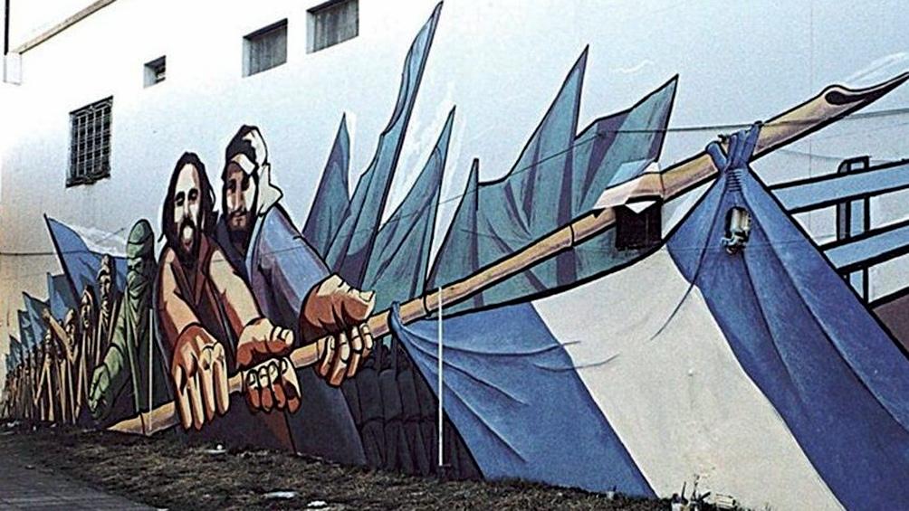 Recuerdan a Kosteki y Santillán con una jornada solidaria en Avellaneda